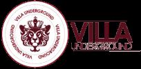 Villa Underground