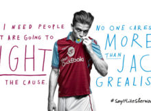 Jack Grealish Jordan Rhodes