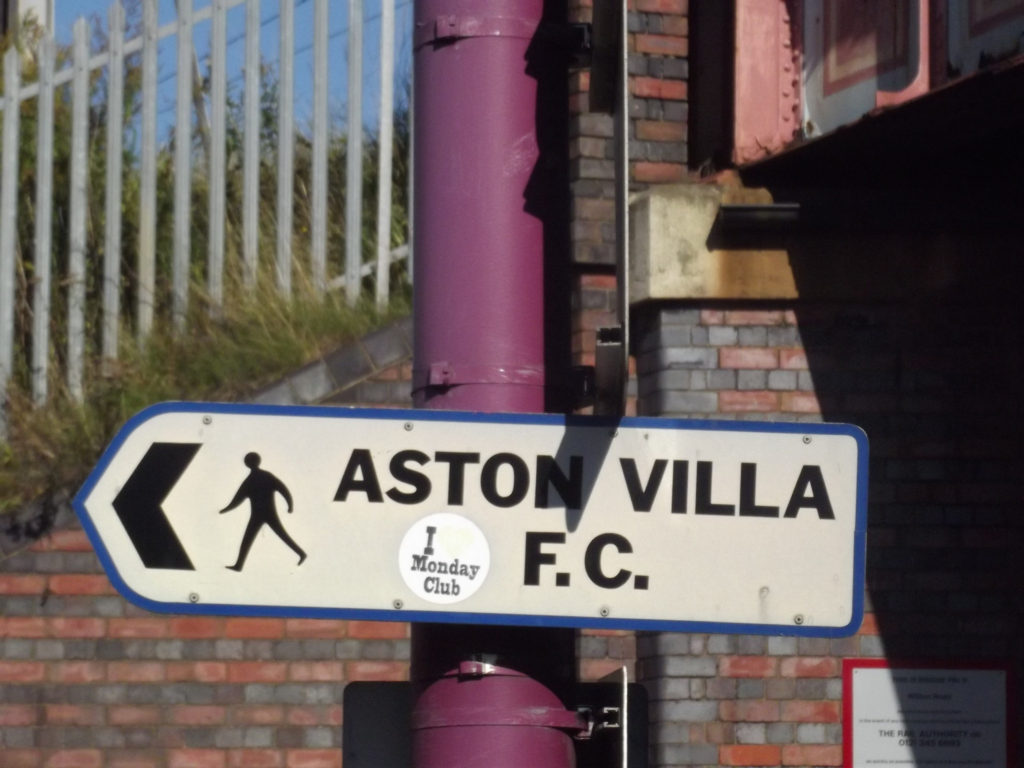 transfers news and rumour aston villa