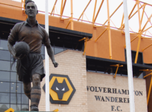 Wolves Molineux