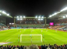 Aston Villa Bristol City