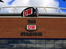 Aston Villa Wigan Athletic DW Stadium preview