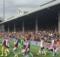 Aston Villa Craven Cottage Fulham 2017 Credit: Twitter: RobbieLea-Trengrouse
