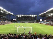 Aston Villa 4-1 Wigan