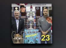 Aston Villa Podcast - Episode 23