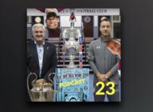 Aston Villa Podcast - Episode 23