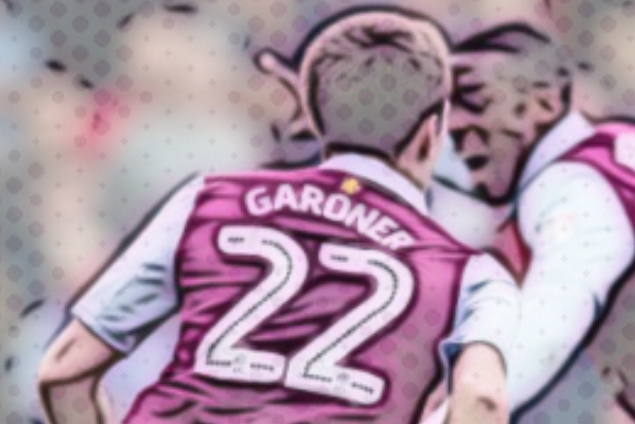 Gary Gardner sign for Barnsley on a season long loan deadline day