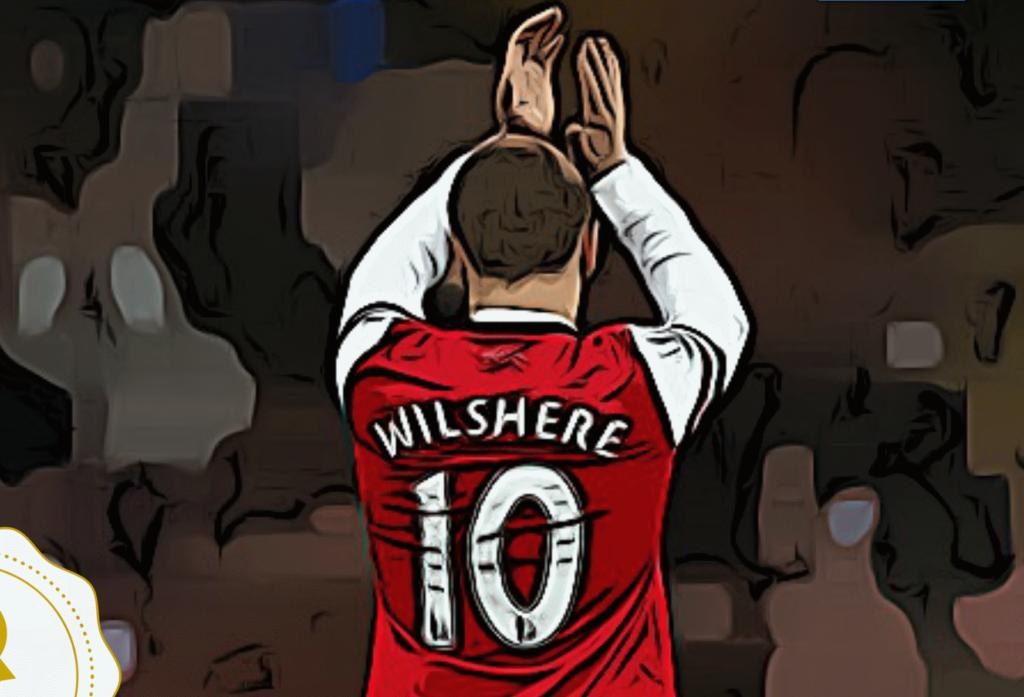 Jack Wilshere Aston Villa Transfer Rumour