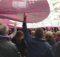 Aston Villa Flag Holte End Villa Park