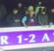 Loftus Road - Aston Villa Fans - 2-1 - 2017