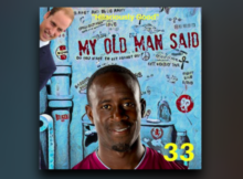 Aston Villa Podcast Episode 33