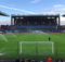 The Holte End - Aston Villa Millwalll 9.12.2017 Pre-Match