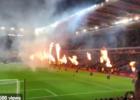 Aston Villa 5-0 Bristol City 1.1.18