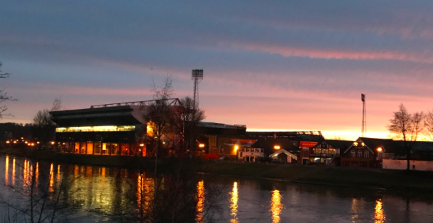 Nottingham Forest 0-1 Aston Villa