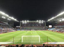 Aston Villa 2 - 0 Rotherham