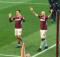 Grealish Hutton Holte End Villa Blues 4-2