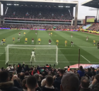 Tammy Abraham penalty Birmingham City Aston Villa