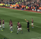 Alan Hutton Birmingham City Goal Holte End