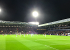 West Brom 2-2 Aston Villa