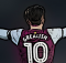 Jack Grealish Aston Villa