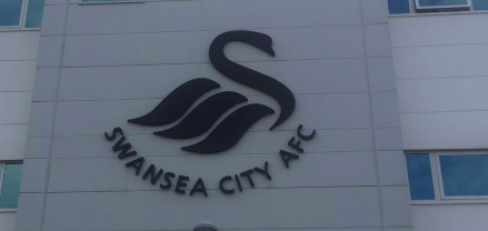 Swansea City Liberty Stadium