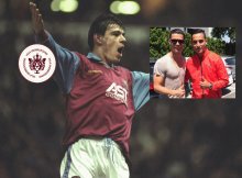 Savo Milosevic Cristiano Ronaldo Anwar El Ghazi