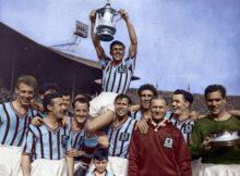 FA Cup 1957
