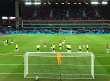 Villa Player Ratings 3-3 Sheffield United