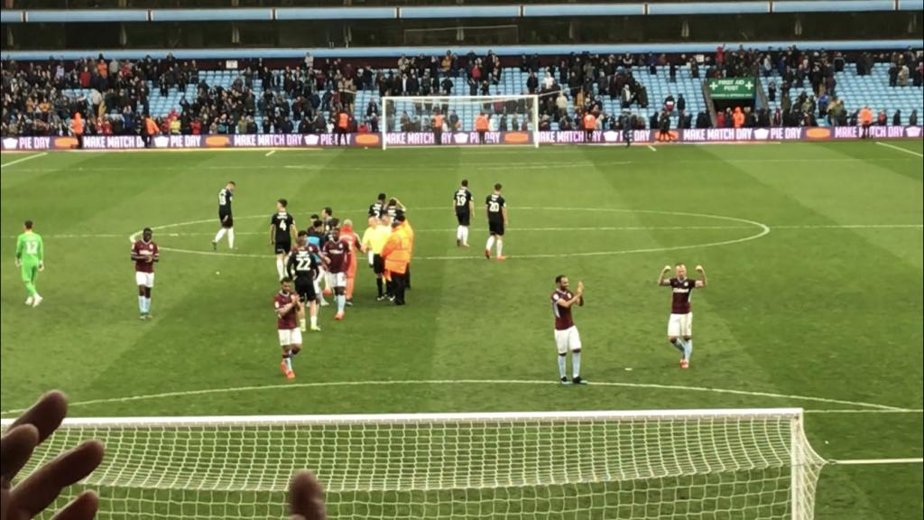 Aston Villa Player Ratings – Villa 3-0 Middlesbrough – Man Of The Match: Glenn Whelan
