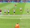 Tammy Abraham scores penalty against Bristol City for Aston Villa