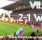 Aston Villa 2-1 West Bromwich Albion