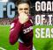 Aston Villa best goals of 2019 season videos