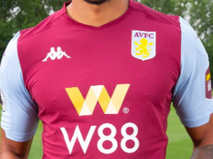 Spoiler: Brand new Aston Villa 2019/20 home shirt revealed.