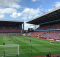 Villa Park - Aston Villa 1-2 Bournemouth