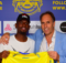 Aaron Tshibola Aston Villa Waasland-Beveren