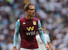 Jack Grealish Bournemouth Aston Villa Premier League