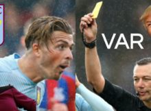 Aston Villa Podcast Crystal Palace VAR Kevin Friend