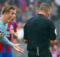 Jack Grealish Aston Villa Crystal Palace Penalty Goal Kevin Friend VAR