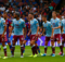 Aston Villa Crystal Palace