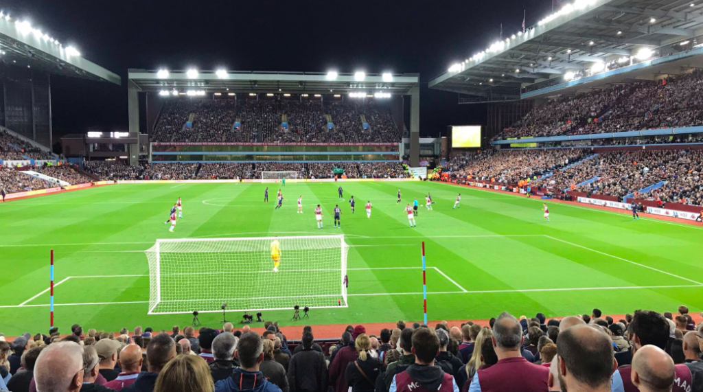 Villa Player Ratings – Aston Villa 0-0 West Ham United