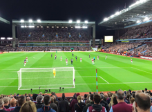 Aston Villa 0-0 West Ham United 16th September 2019