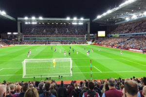 Aston Villa 0-0 West Ham United 16th September 2019