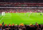 Arsenal 3-2 Aston Villa