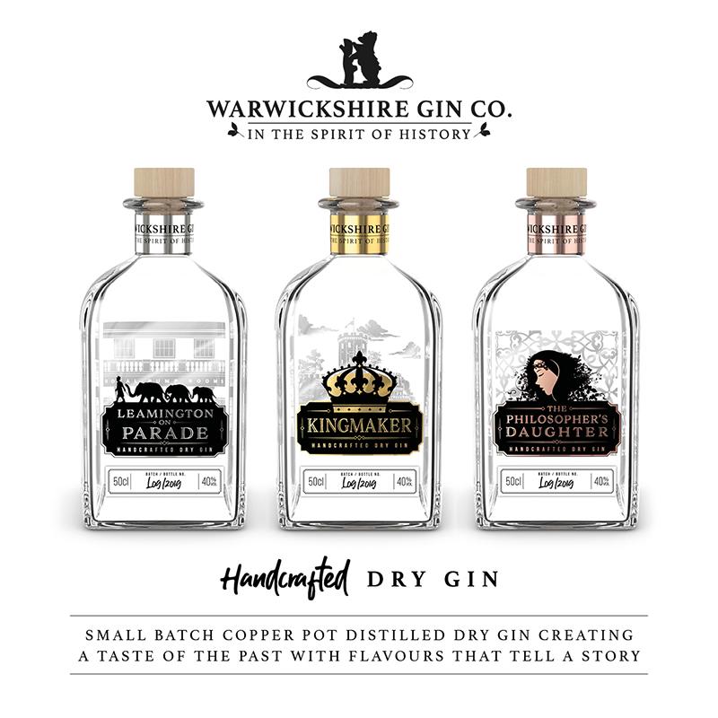 Warwickshire Gin Company