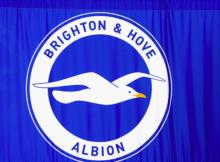 Aston Villa Brighton Villa Park
