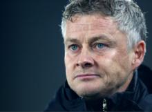 Solskjær Aston Villa Manchester United December 2019