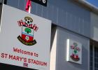 St Marys Aston Villa Southampton