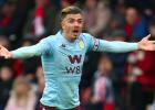 Jack Grealish Southampton Villa