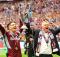 Dean Smith Jack Grealish Wembley Final