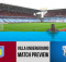 Aston Villa v West Brom Friendly